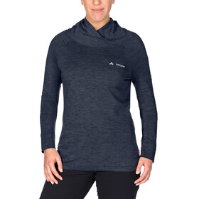 VAUDE Altiplano LS T-Shirt Women eclipse